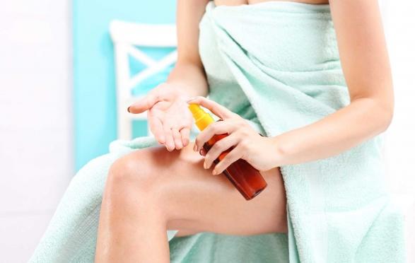 Skóra atopowa – sposoby łagodzenia dolegliwości atopowego zapalenie skóry.