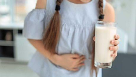 Jak złagodzić objawy nietolerancji laktozy u dzieci?