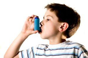 czym objawia się marsz alergiczny
