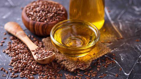 Przegląd najzdrowszych olejów z kwasami omega-3 i 6, ich wpływ na skórę z AZS