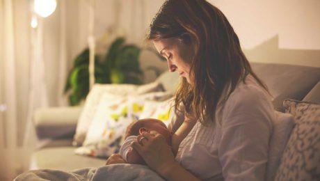 Skaza białkowa u dzieci i niemowląt, objawy skazy białkowej