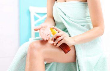 Skóra atopowa - sposoby łagodzenia dolegliwości atopowego zapalenie skóry.